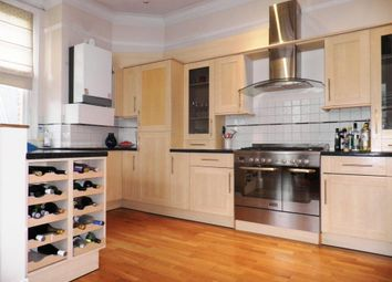 Thumbnail 3 bed flat to rent in Gwendolen Avenue, London