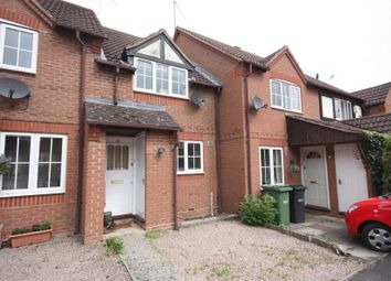 Thumbnail 2 bed terraced house to rent in Pippen Field, Worcester