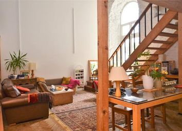 Thumbnail 4 bedroom semi-detached house for sale in Cape Cornwall Street, St. Just, Penzance, Cornwall