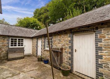 Cleave Barn, Callington PL17