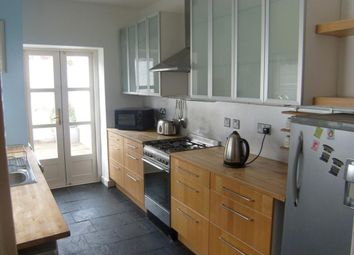 Thumbnail 3 bed property to rent in Larkspur Terrace, Jesmond, Newcastle Upon Tyne
