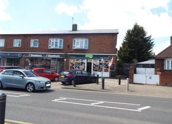 Thumbnail 2 bed flat for sale in Wigmore Lane, Luton, Bedfordshire