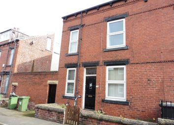 Thumbnail 2 bed end terrace house for sale in Edinburgh Place, Armley