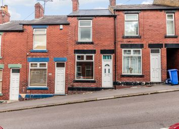 Thumbnail 2 bedroom terraced house for sale in Cartmell Road, Sheffield, South Yorkshire