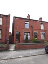 Thumbnail 2 bed terraced house to rent in Princess Road, Ashton-In-Makerfield, Wigan