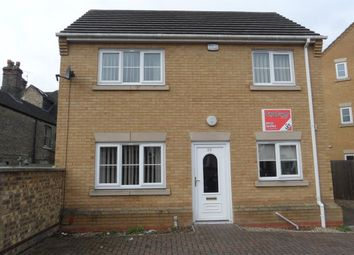 Thumbnail 2 bed property to rent in Burghley Road, Peterborough