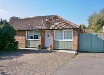 Thumbnail 2 bedroom semi-detached bungalow for sale in Jerrard Drive, Sutton Coldfield