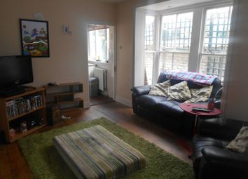 Thumbnail 5 bedroom terraced house to rent in Gains Road, Southsea PO4.