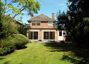 Thumbnail 3 bedroom property to rent in Heathside, Esher