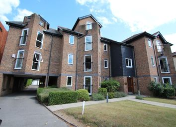 Thumbnail 3 bed flat to rent in Portsmouth Road, Kingston Upon Thames