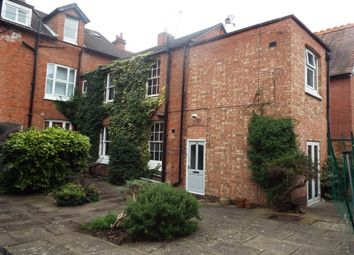 Thumbnail 2 bed flat to rent in Ashleigh Court, Stoneygate Road