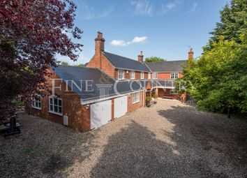 Thumbnail 5 bed detached house for sale in The Heath, Dedham, Colchester