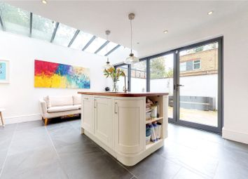 3 bed semi-detached house for sale in Englefield Road, London N1