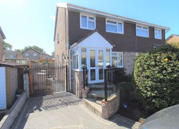 Thumbnail 3 bed semi-detached house for sale in Beale Close, Llandaff, Cardiff