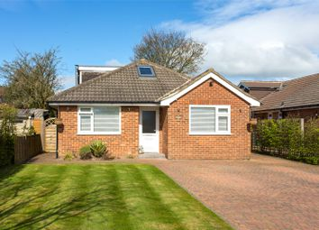Thumbnail 4 bed detached house for sale in Meadow End, Bramhope, Leeds, West Yorkshire