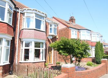 Thumbnail 3 bed semi-detached house for sale in Birklands Drive, Hull