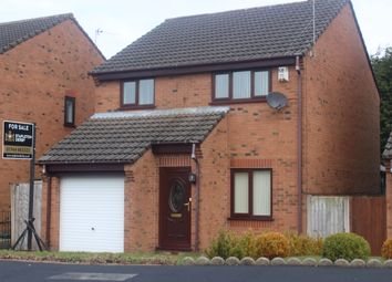 3 bed detached house for sale in Oleander Drive, St. Helens WA10