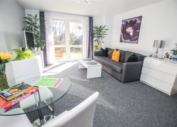 Thumbnail 2 bedroom flat for sale in William Court, 36 Chalfont Road, London
