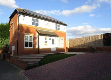Thumbnail 3 bed property to rent in Buchanan Close, Northampton
