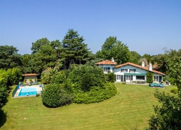 Thumbnail 7 bed villa for sale in Arcangues, Arcangues, France
