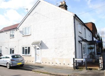 Thumbnail 1 bedroom maisonette to rent in The Causeway, Staines Upon Thames