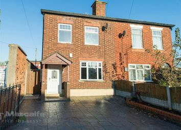 Thumbnail 3 bed semi-detached house for sale in Atherton Road, Hindley, Wigan, Lancashire