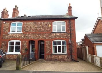 Thumbnail 3 bed property to rent in Alma Lane, Wilmslow