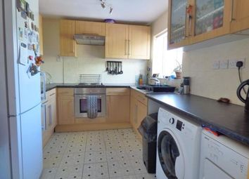 Thumbnail 3 bed flat for sale in Howe Road, Gosport, Hampshire