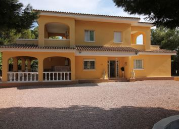 Thumbnail 5 bed villa for sale in 03680, Aspe, Spain