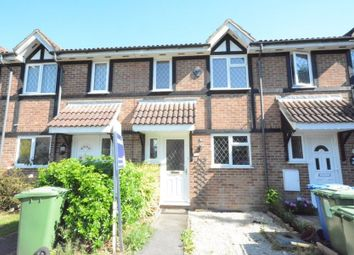 Thumbnail 3 bed terraced house to rent in Statham Court, Bracknell