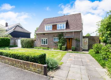 Thumbnail 3 bed detached house to rent in The Drive, Bosham, Chichester