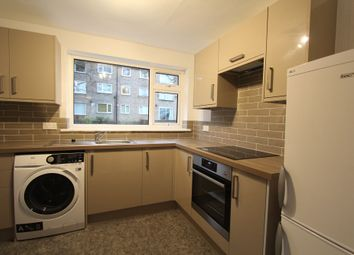 Thumbnail 2 bed flat to rent in Gledhow Wood Road, Roundhay, Leeds