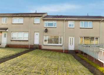 Thumbnail 3 bed terraced house for sale in Broom Path, Baillieston, Glasgow