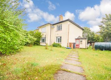 Thumbnail 2 bed semi-detached house to rent in Farm Road, Little Park, Andover