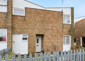 Thumbnail 3 bed terraced house for sale in Cunningham Close, Weymouth