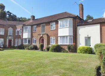 Thumbnail 2 bed flat to rent in The Grange, Grange View Road, Whetstone, London
