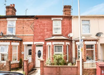 Thumbnail 3 bed terraced house for sale in Hilcot Road, Reading