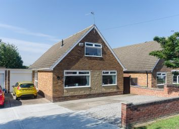 Thumbnail 3 bed detached house for sale in Holmpton Road, Withernsea