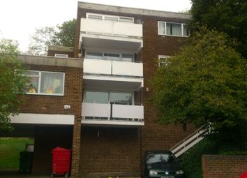 Thumbnail 2 bed flat to rent in Clive Ct, Luton