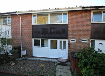 Thumbnail 3 bed terraced house for sale in Finch Way, Brundall