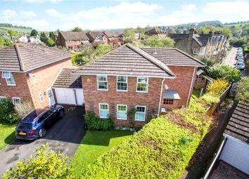 Thumbnail 4 bedroom detached house for sale in Millside, Bourne End, Buckinghamshire