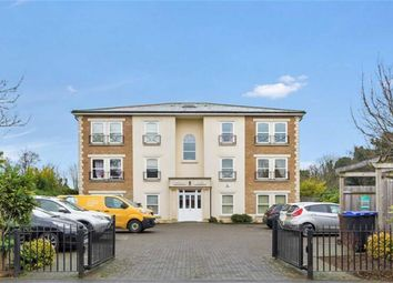 Thumbnail 2 bed flat for sale in Kings Lane, Sutton