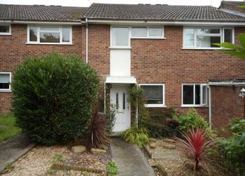 Thumbnail 2 bed terraced house to rent in Cavalier Way, Yeovil