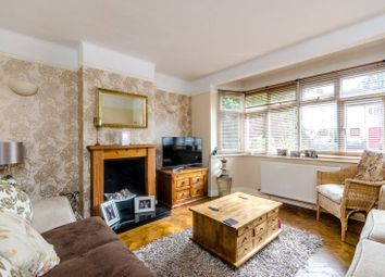 Thumbnail 4 bed property to rent in Mulgrave Road, Sutton