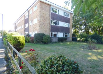 Thumbnail 2 bed flat for sale in Church Court, New Road, Keresley, Coventry