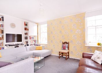 Thumbnail 2 bed flat to rent in Herbrand Street, Bloomsbury