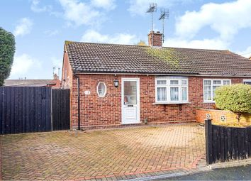 Thumbnail 2 bed bungalow for sale in Hearsall Avenue, Stanford-Le-Hope
