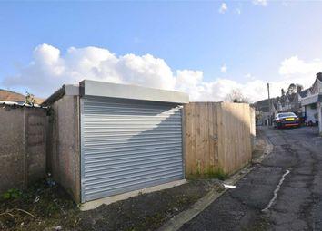 Thumbnail Parking/garage for sale in Moy Road, Aberfan, Rhondda Cynon Taff