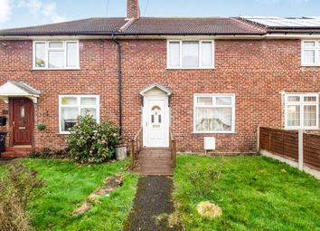 Thumbnail 3 bed terraced house for sale in Dagenham, Essex, United Kingdom