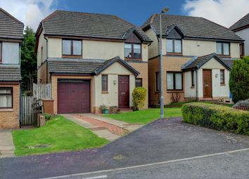 Thumbnail 3 bed detached house to rent in Stoneyflatts Park, South Queensferry